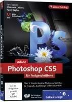 Adobe Photoshop CS5 für Fortgeschrittene