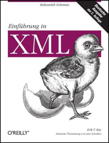 Einführung in XML.