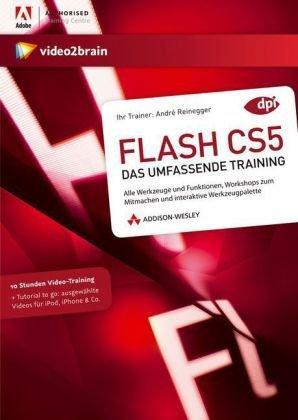 video2brain Flash CS5 Grundlagen