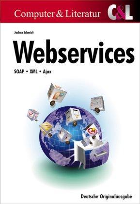 Webservices: Internetdienste mit Ajax