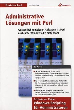 Administrative Lösungen mit Perl