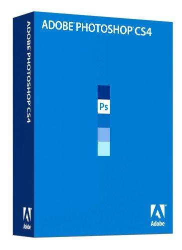 Adobe Photoshop CS4 Upgrade deutsch