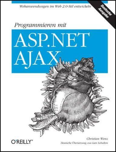 Programmieren mit ASP.NET AJAX