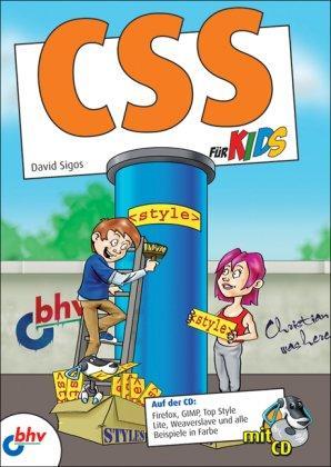 CSS für Kids