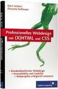 Professionelles Webdesign mit (X)HTML und CSS: