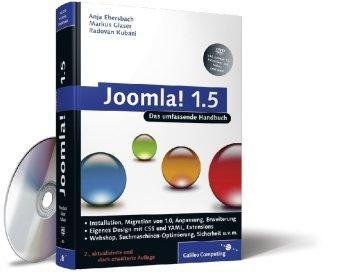 Joomla! 1.5: Das umfassende Handbuch