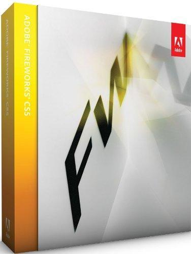 Adobe Fireworks Creative Suite 5 Upgrade* englisch