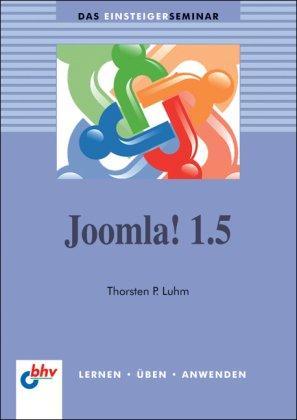 Das Einsteigerseminar Joomla! 1.5