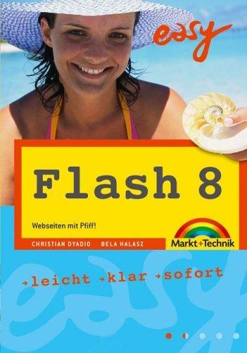 Flash 8.