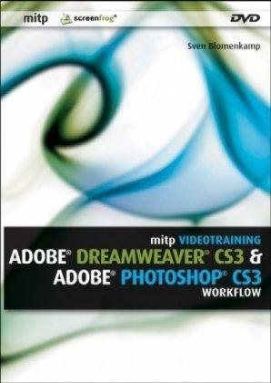Adobe Dreamweaver CS3/Photoshop CS3 Workflow