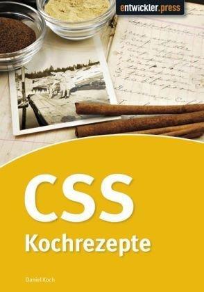 CSS Kochrezepte