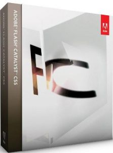 Adobe Flash Catalyst Creative Suite 5 deutsch