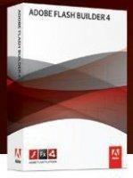 Vollversion Flash Builder Prem v4/deutsch DVD