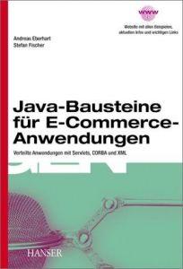Java- Bausteine für E- Commerce Anwendungen. Verteilte