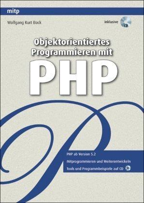 Objektorientiertes Programmieren mit PHP