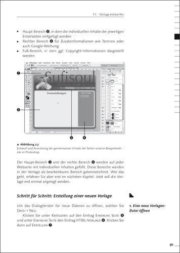 Einstieg in Dreamweaver 8: Einfach eigene Webseiten erstellen