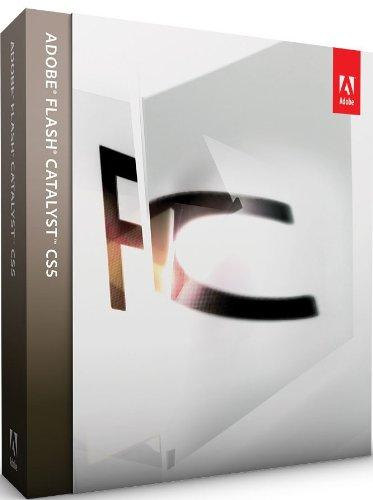 Adobe Flash Catalyst Creative Suite 5 französisch