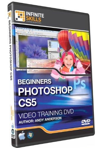 Infinite Skills Adobe Photoshop CS5 Training DVD - Tutorial