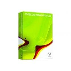 Adobe, Dreamweaver CS3 - Produkt-Upgrade-Paket - 1 Benutzer