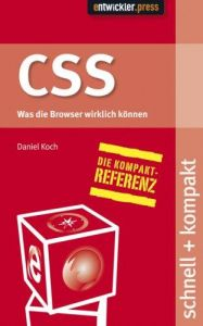 CSS: schnell+kompakt