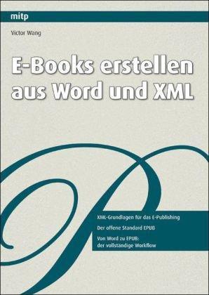 E-Books erstellen aus Word und XML