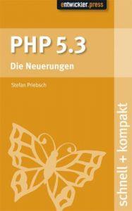 PHP 5.3 schnell+kompakt