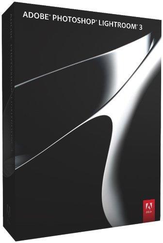 Adobe Photoshop Lightroom 3 englisch WIN & MAC