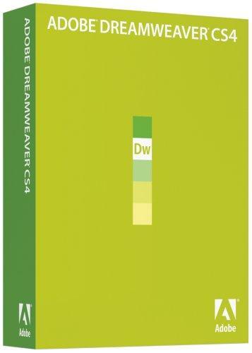 Adobe Dreamweaver CS4 - Studenten Version - deutsch
