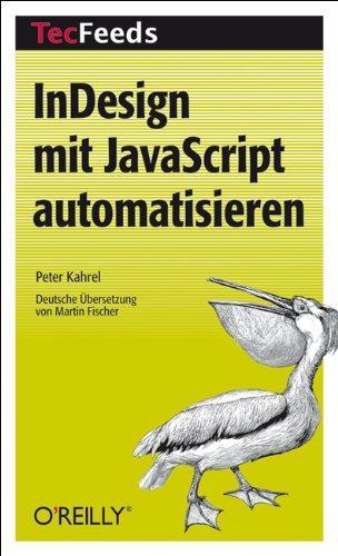 InDesign mit JavaScript automatisieren