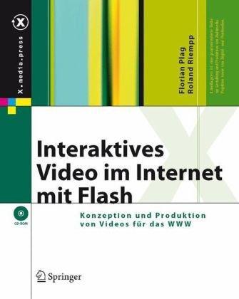 Interaktives Video im Internet mit Flash