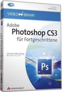 Adobe Photoshop CS3 für Fortgeschrittene (DVD-ROM)