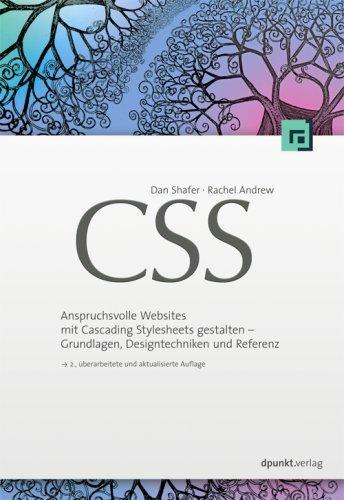 CSS: Anspruchsvolle Websites mit Cascading Stylesheets