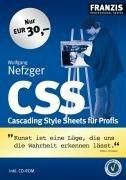 CSS - Cascading Style Sheets für Profis