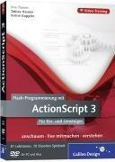 Flash-Programmierung mit ActionScript 3 - Das Video-Training