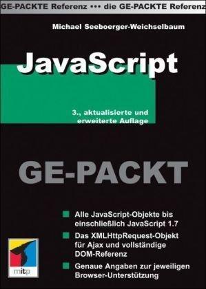 JavaScript GE-PACKT