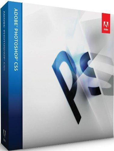 Adobe Photoshop Creative Suite 5 Upgrade* englisch