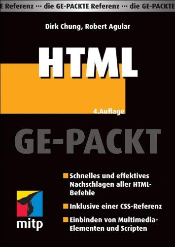 HTML Ge-packt