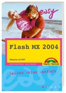Flash MX 2004. Webseiten mit Pfiff.
