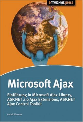 Microsoft AJAX Framework