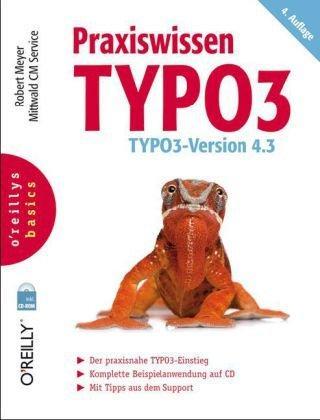 Praxiswissen TYPO3 - TYPO3 Version 4.3