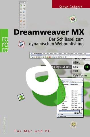 Dreamweaver 5