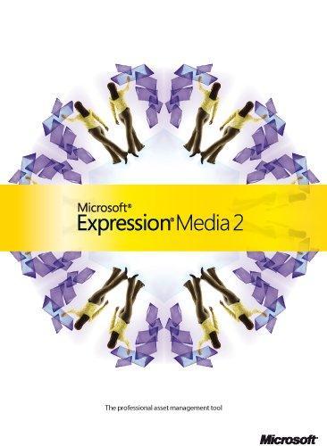 Expression Media 2 (Mac/Win)