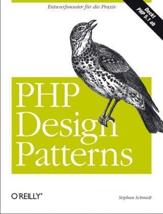 PHP Design Patterns (Deutsche Ausgabe)