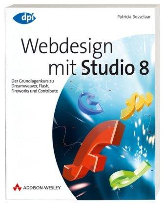 Webdesign mit Studio 8