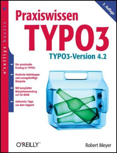 Praxiswissen TYPO3. oreillys basics