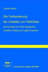 Die Verbesserung der Usability von WebSites