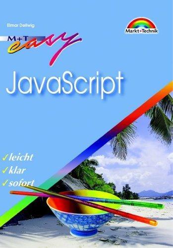 JavaScript - M+T Easy . leicht, klar, sofort