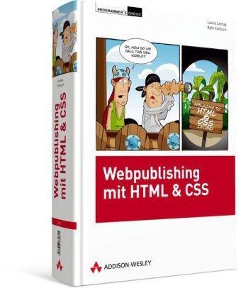 Webpublishing mit HTML und CSS