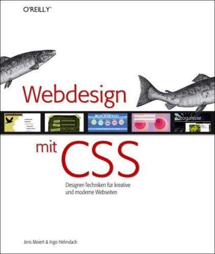 Webdesign mit CSS