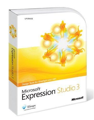 Expression Studio 3.0 Upgrade